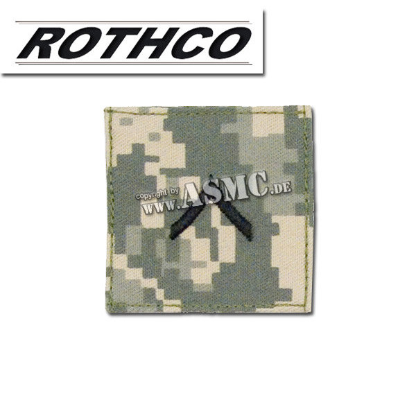 Rank insignia ACU digital Private
