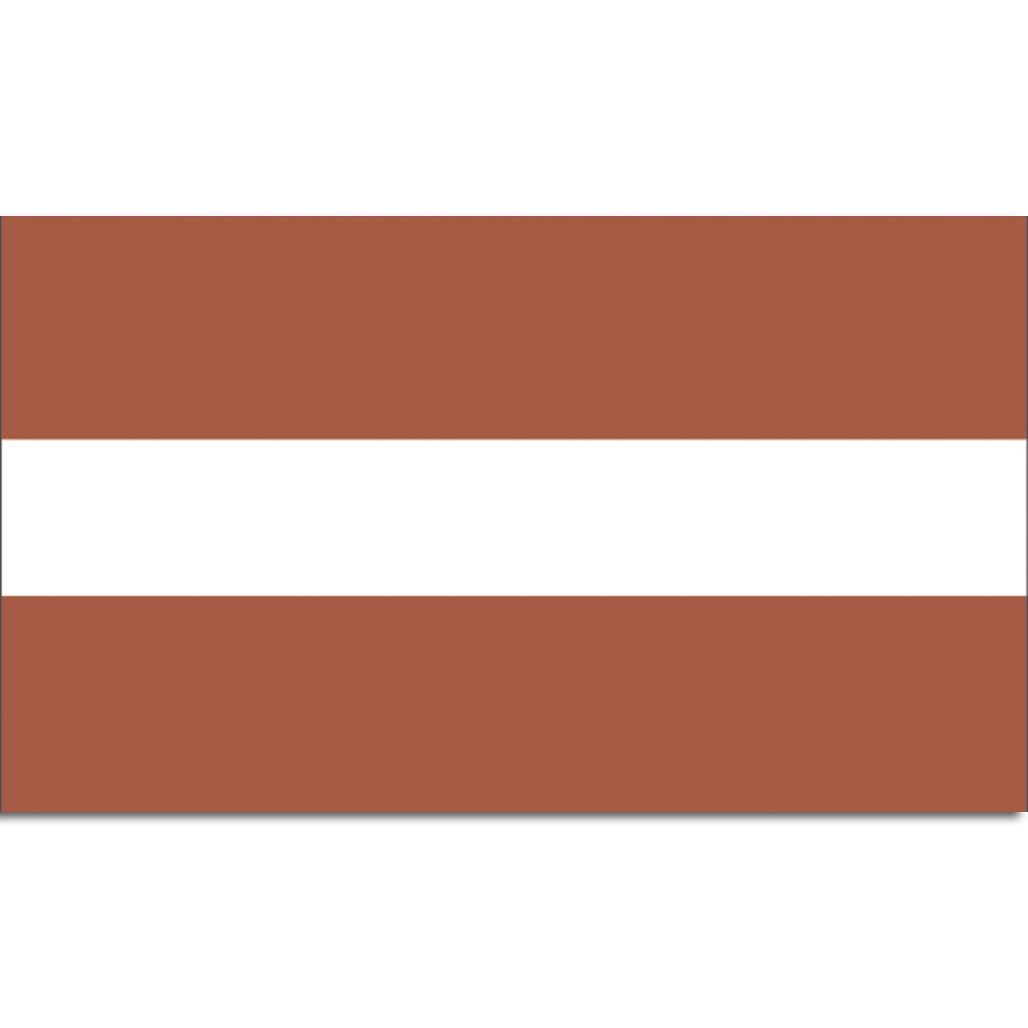 Flag Latvia