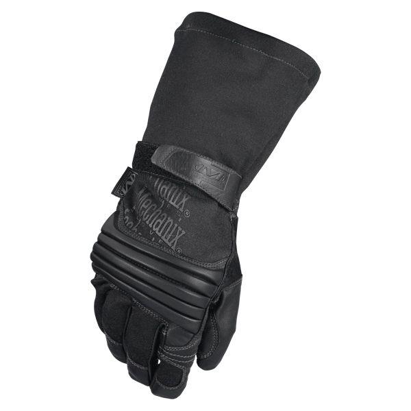 Guanti Azimuth, marca Mechanix, colore nero