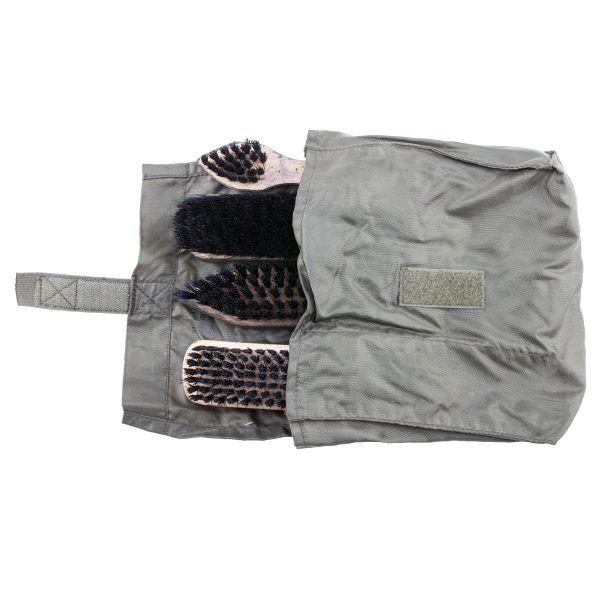 Set accessori cura scarpa BW usato