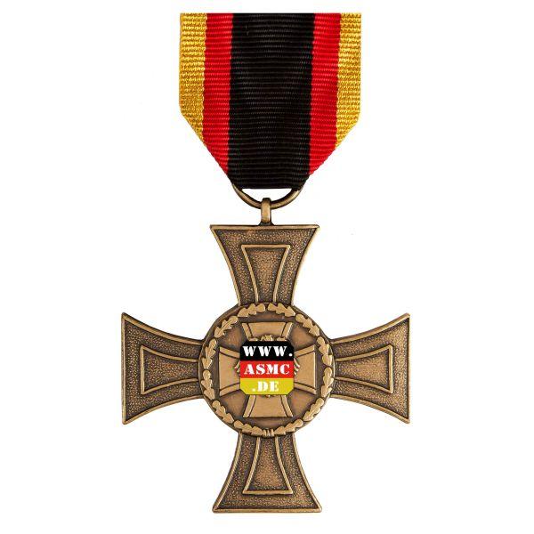 Croce di ferro Ordine del Bundeswehr bronzo