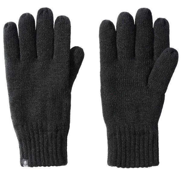 Brandit Handschuhe Knitted Gloves schwarz