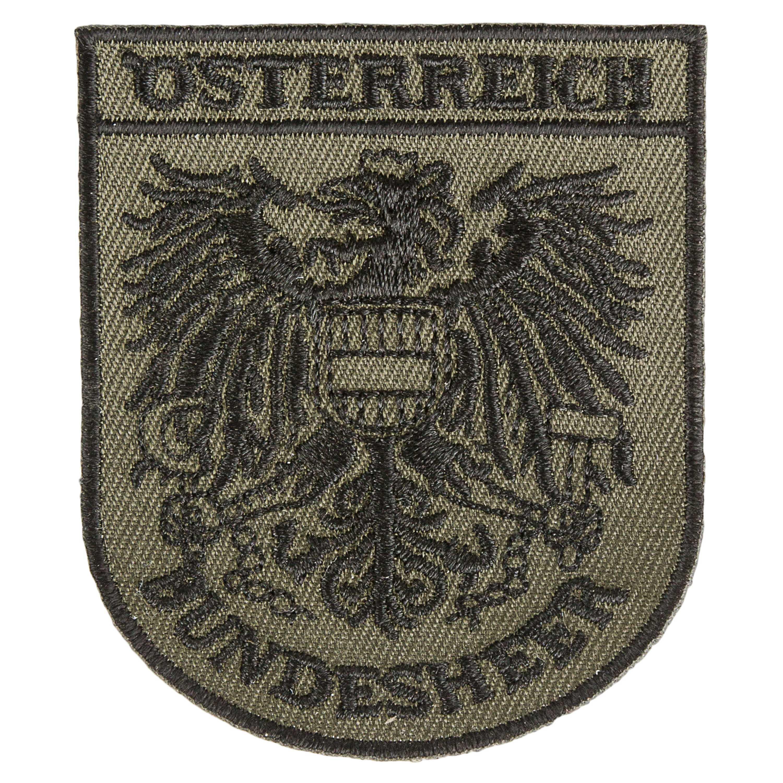Distintivo in tessuto Esercito Federale Austriaco