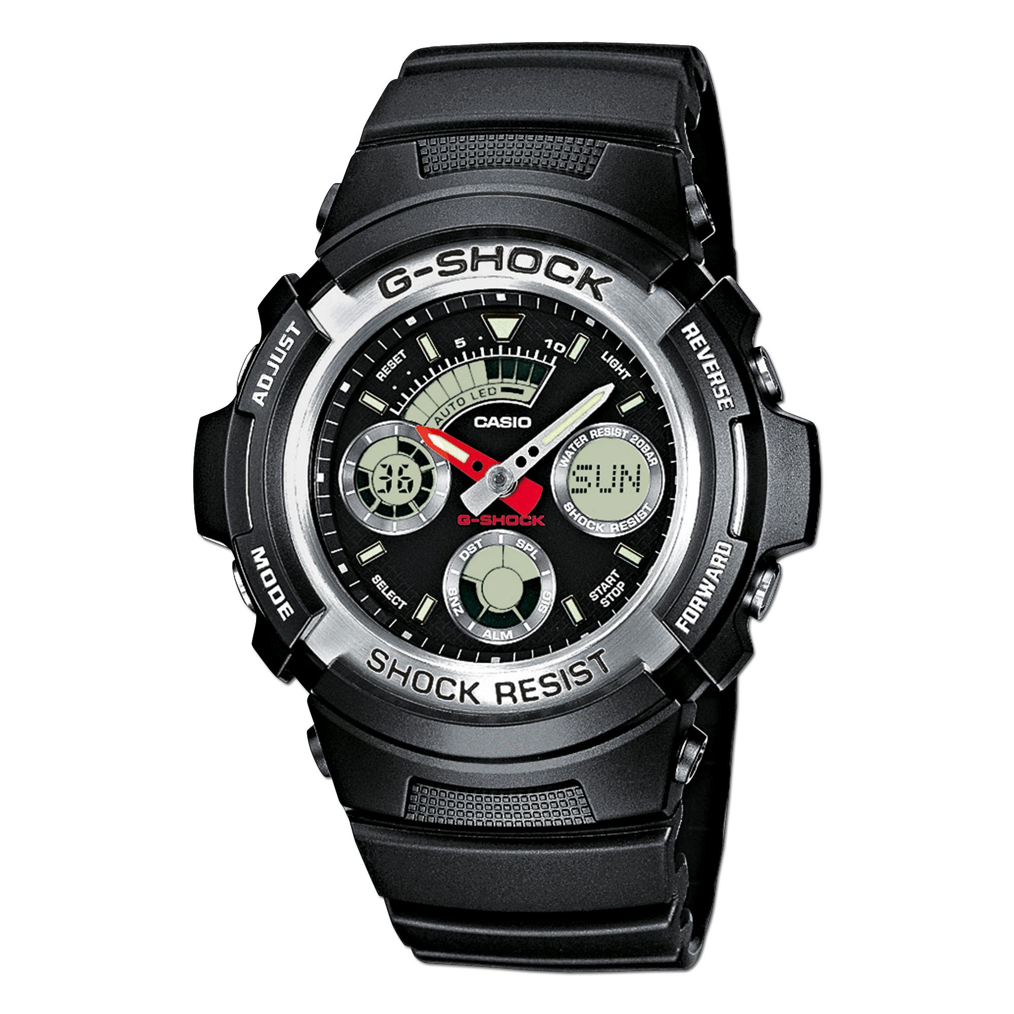 Orologio Casio G-Shock Speed Shifter