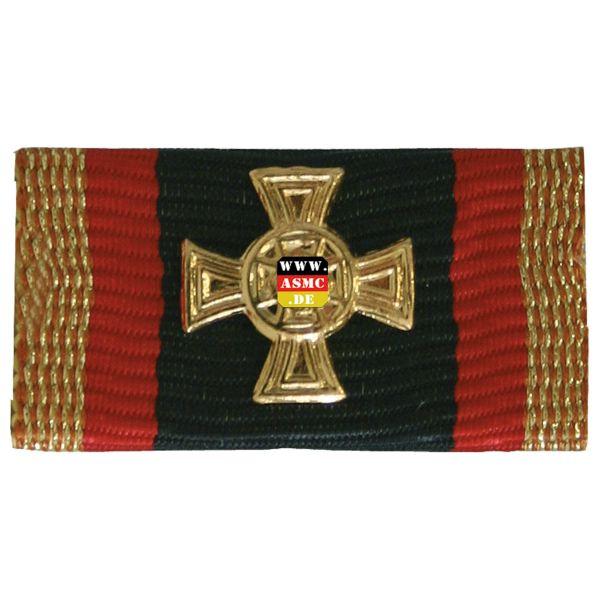 Nastrino Croce d'Onore Esercito Tedesco dorato