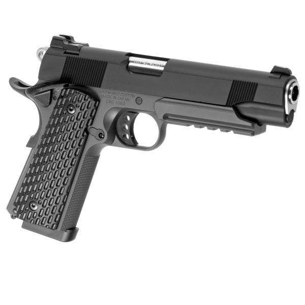 Pistola softair Night Warrior GBB Tokyo Marui nera