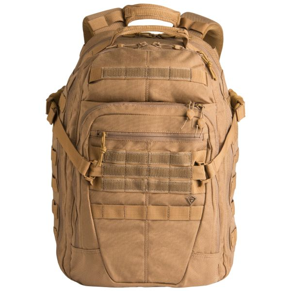 Zaino Specialist 1-Day Backpack First Tactical coyote