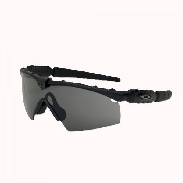 Occhiali di protezione Oakley M-Frame 2.0 Strike nero/grigio