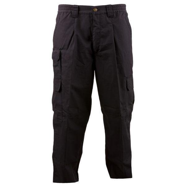 Pantalone sicurezza Mil-Tec colore nero