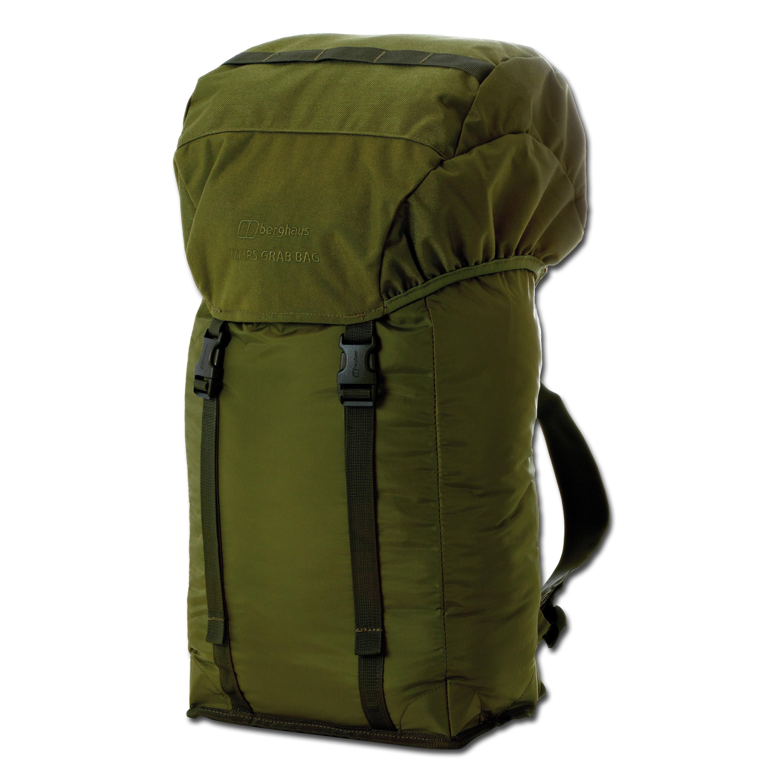 Zaino Berghaus Grab Bag MMPS oliva