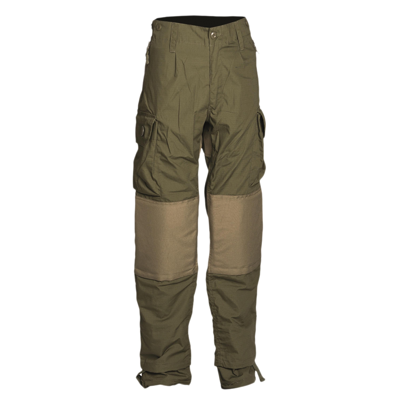 Pantaloni Commando Teesar Gen II oliva