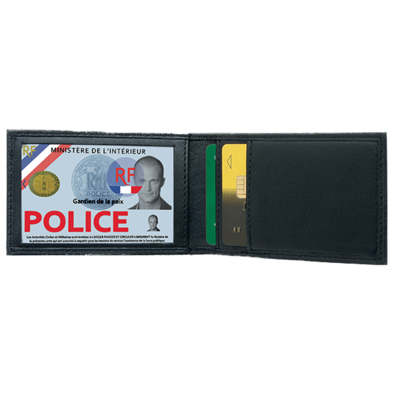 Custodia porta documenti, Mini, orizzontale, GK Pro