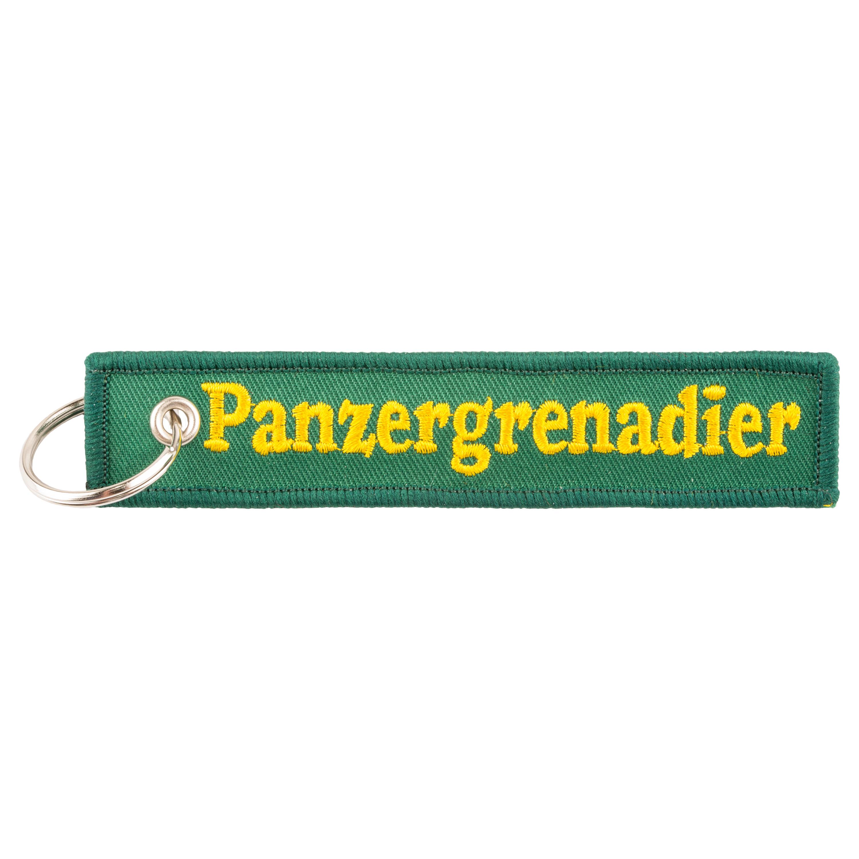 Portachiavi Panzergrenadier