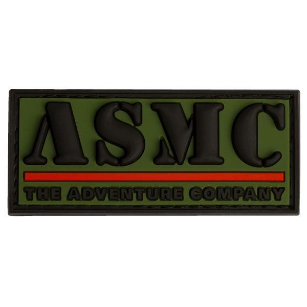 Patch 3D, ASMC, forest