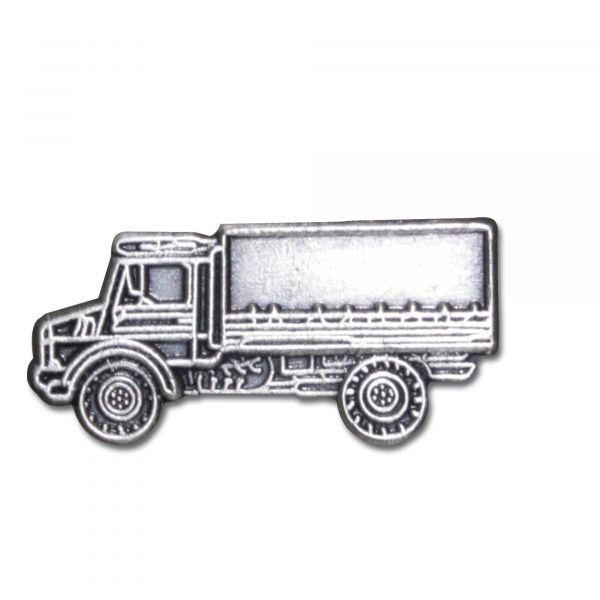 Mini spilla in metallo camion 2 tonnellate