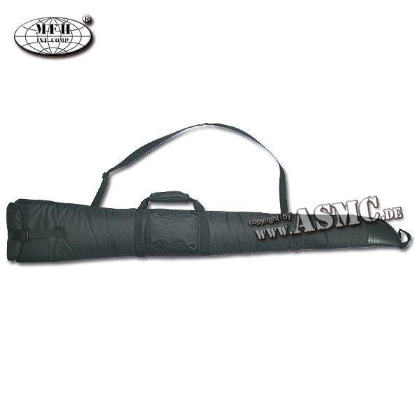 Fodera porta fucile marca MFH colore nero