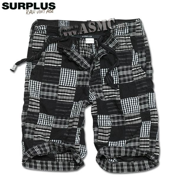 Shorts Kilburn colore nero