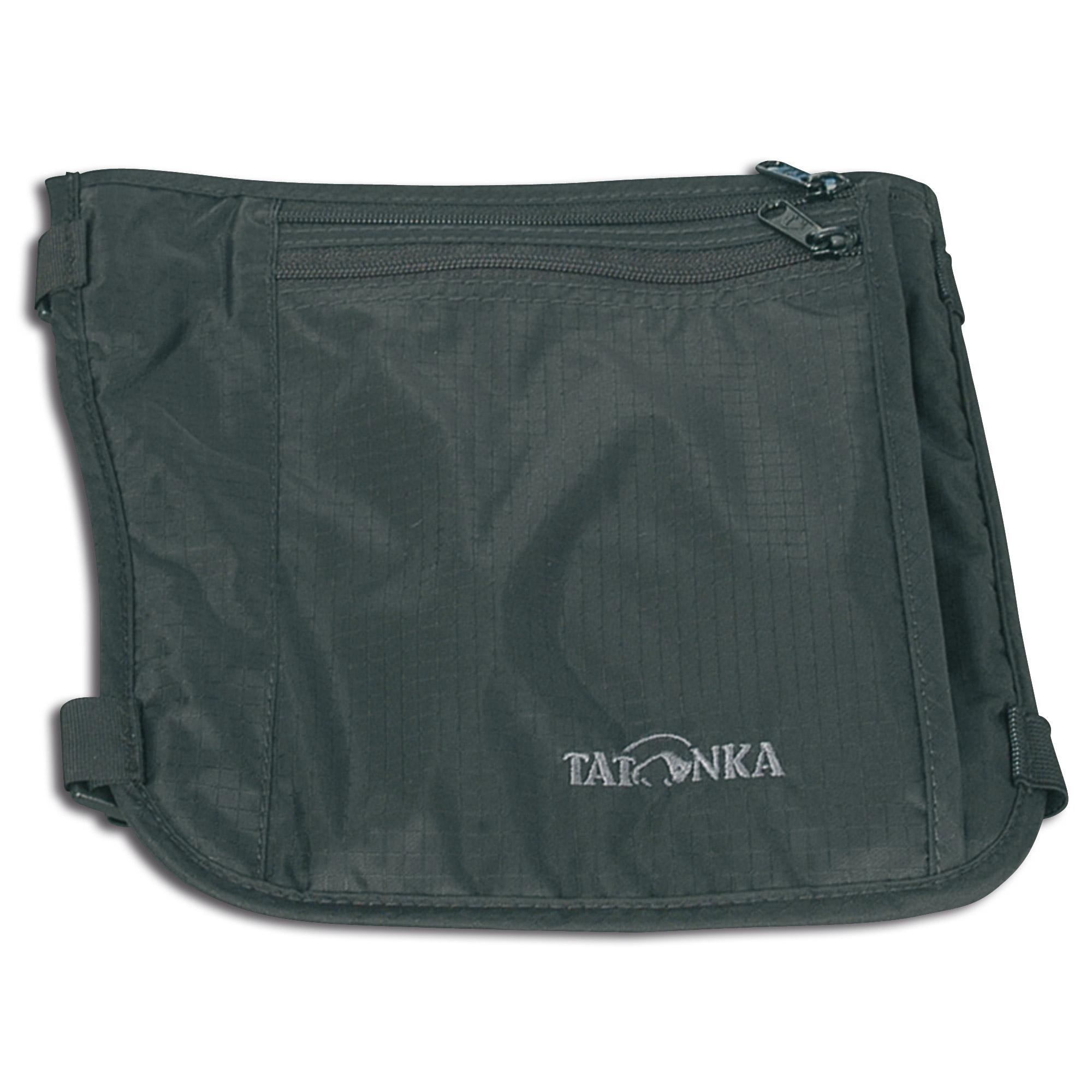Cosciale Skin Secret marca Tatonka colore nero
