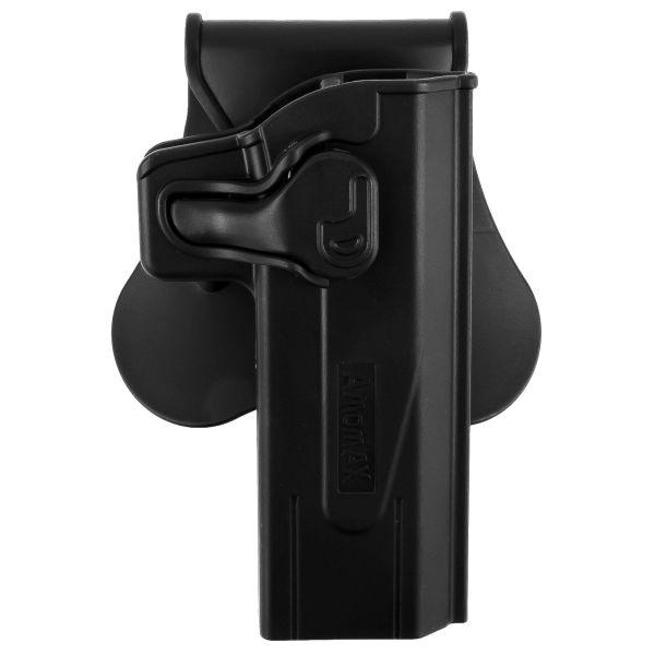 Amomax Paddle Holster für WE / TM Hi-Capa schwarz