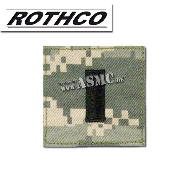 Rank insignia ACU digital 1st Lieutenant
