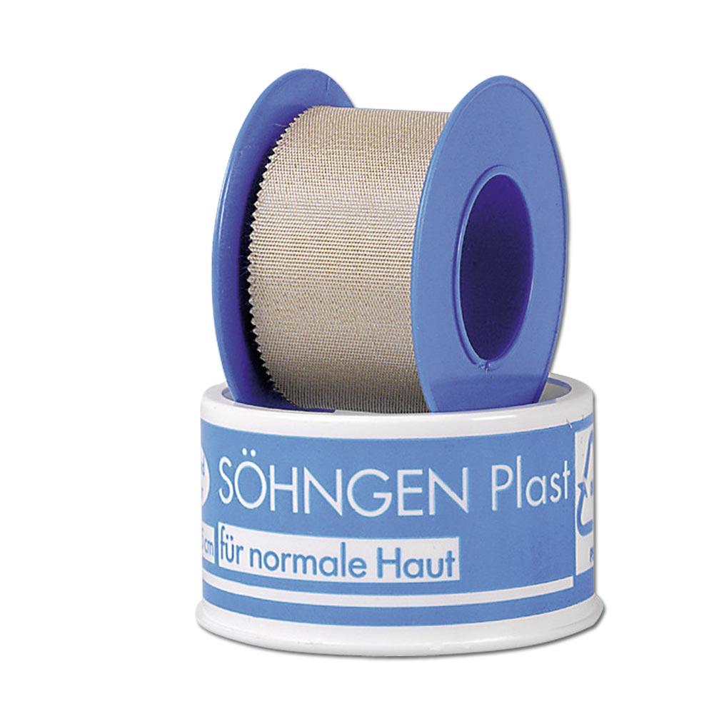 Rotolo cerotto adesivo SÖHNGEN® 5 m x 2.5 cm