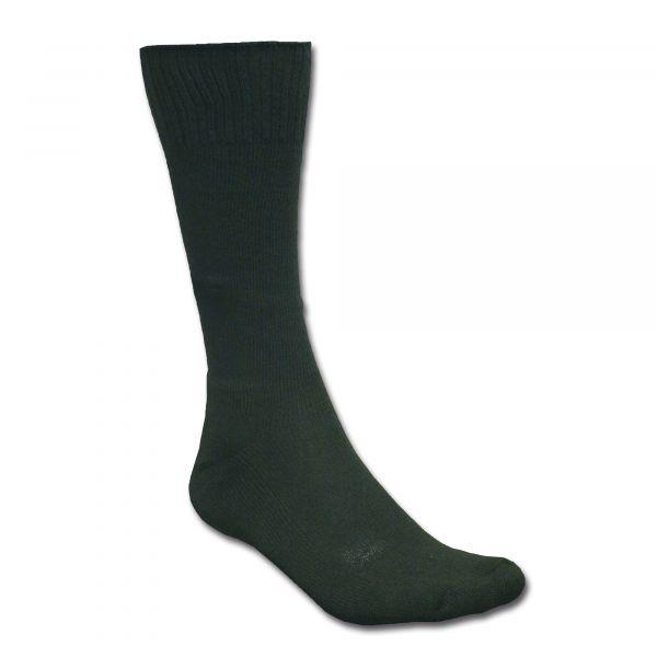 US calzini militari neri