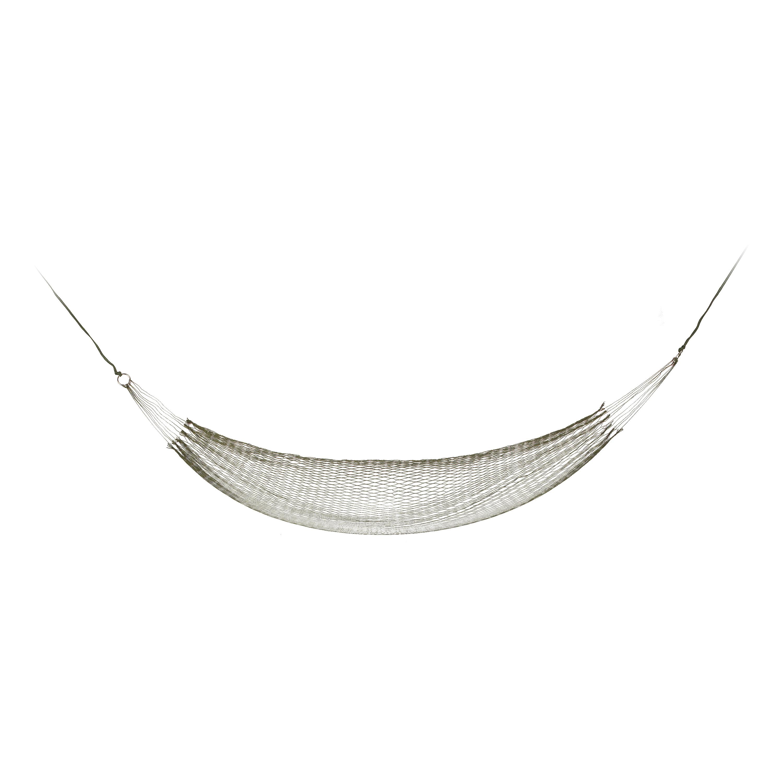 Mini hammock Nylon green