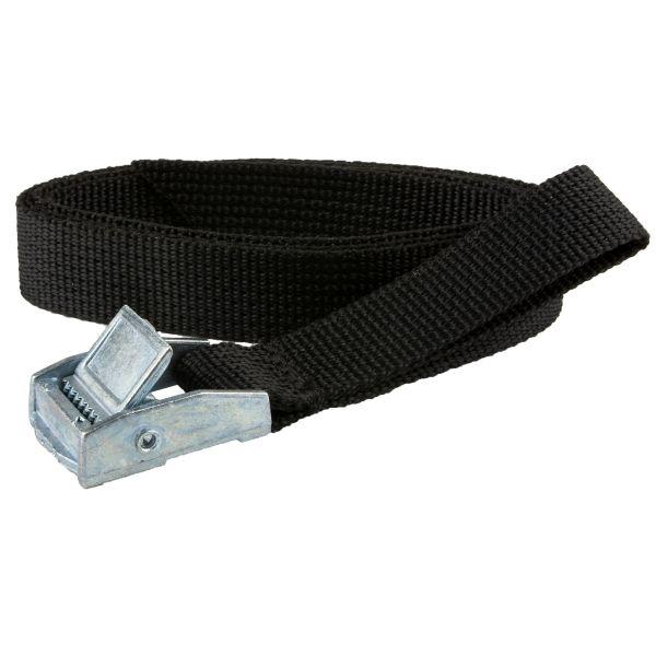 Cintura di tensionamento con fibbia in metallo 2 pack