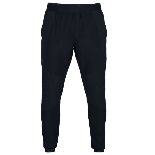 Pantaloni Vanish Hybrid Under Armour colore nero