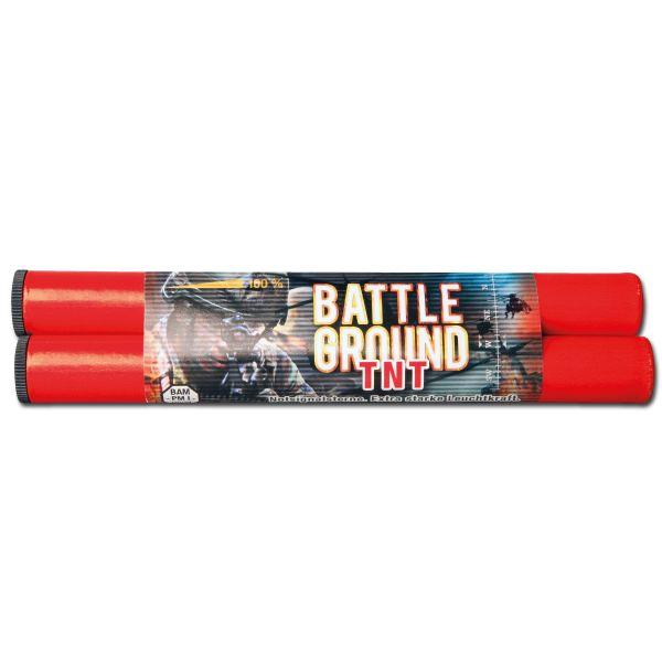 Fuochi pirotecnici Battle Ground TNT