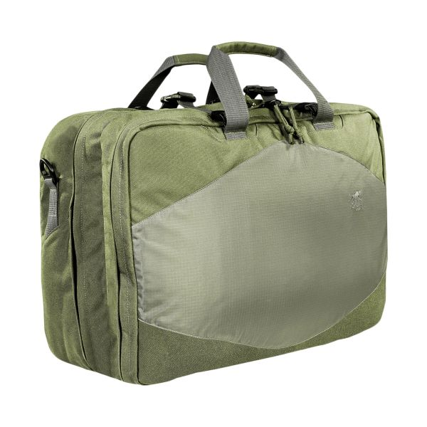 Borsa tattica Flightcase marca TT verde oliva