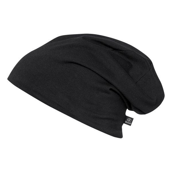 Berretto Jersey, marca Brandit, bicolore nero/antracite
