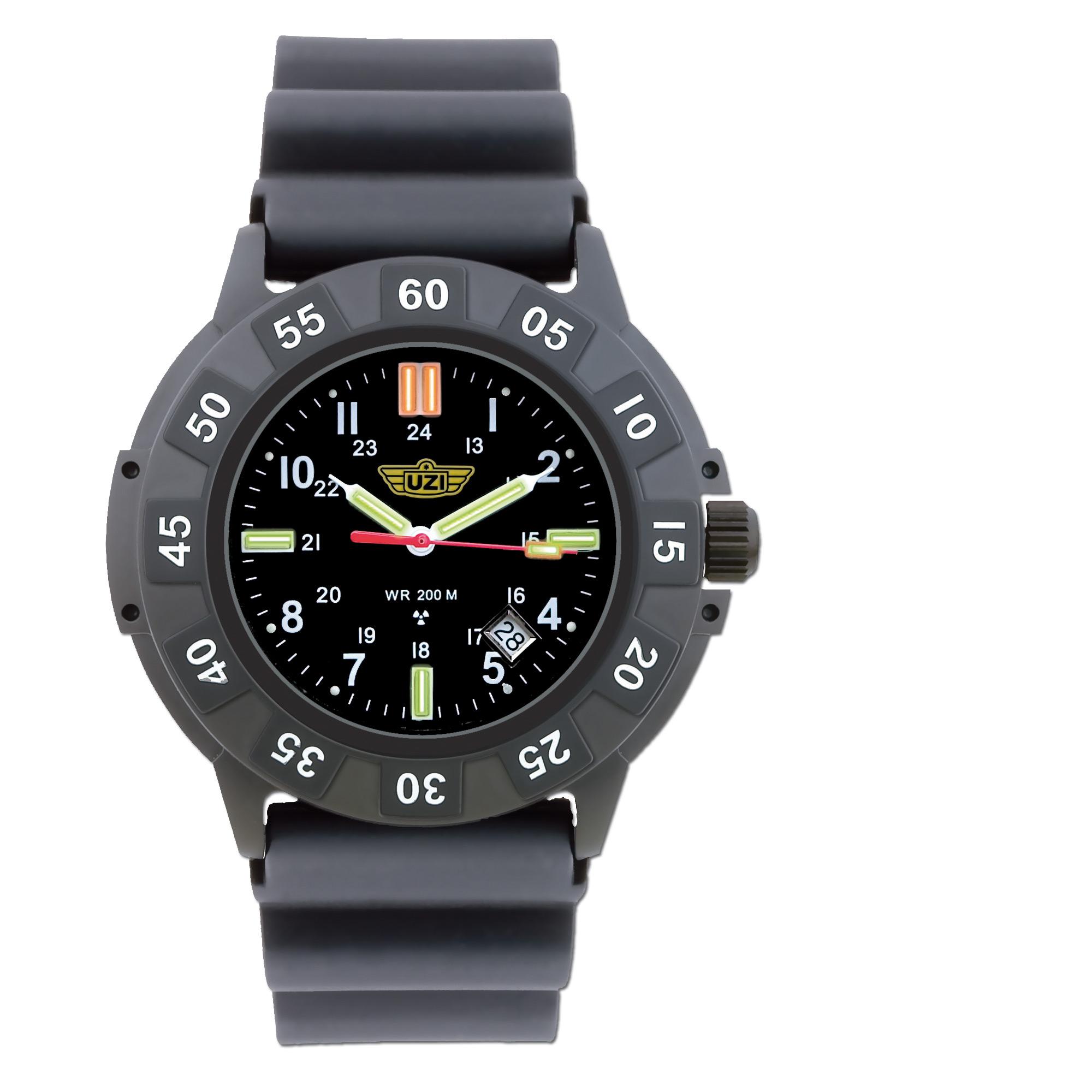 Orologio UZI Protector 001-R
