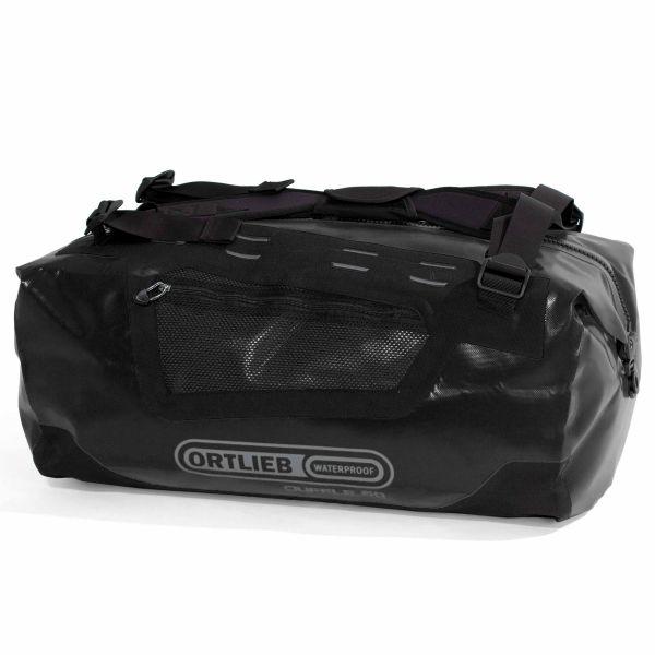 Borsone di trasporto Duffle 60 L marca Ortlieb colore nero
