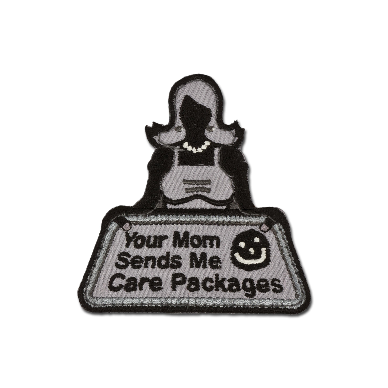 MilSpecMonkey Patch Your Mom Sends swat