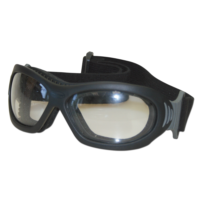 Lenti di ricambio per occhiali Revision Bullet Ant giallo