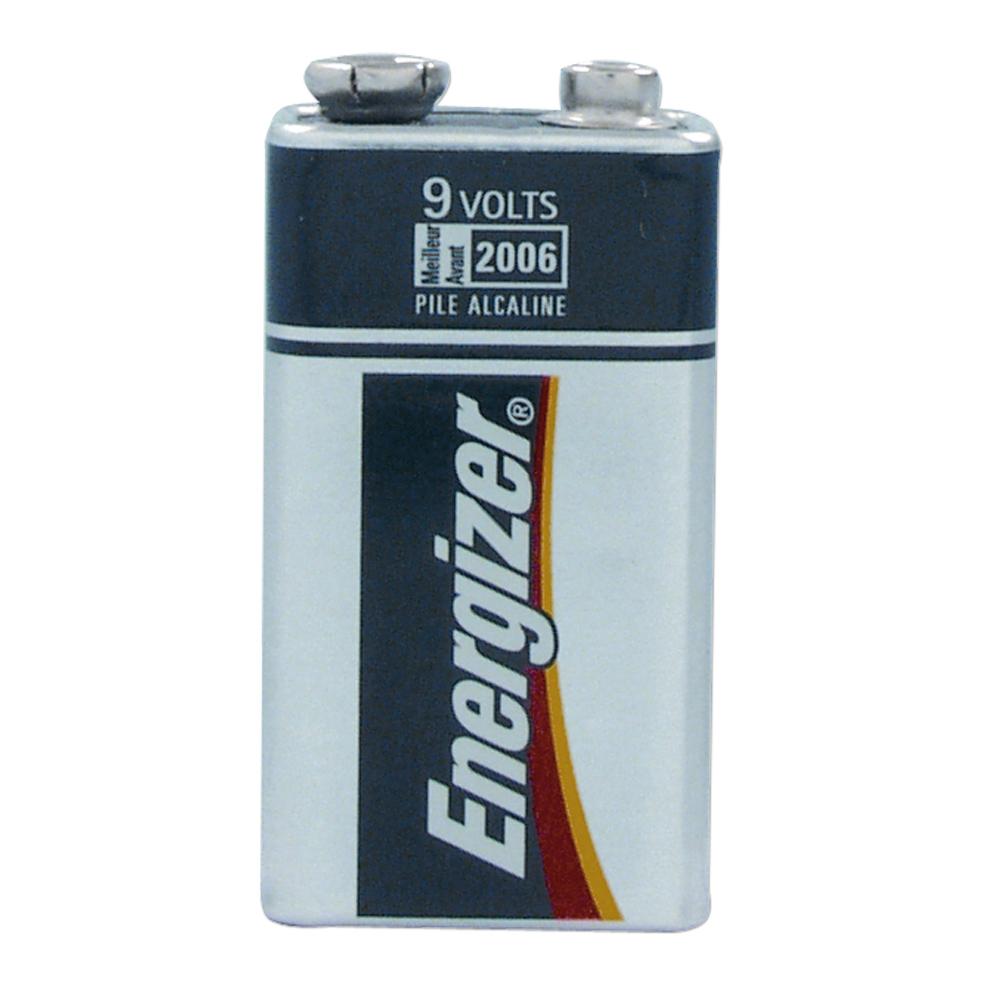Battery 9 V