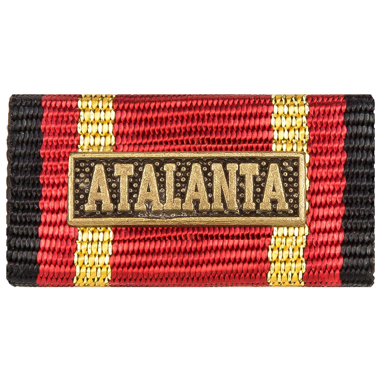 Ordensspange Auslandseinsatz ATALANTA Bronze