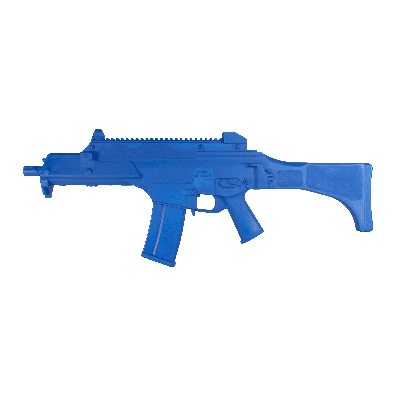 Carabina da esercitazione Blueguns modello HK G36C