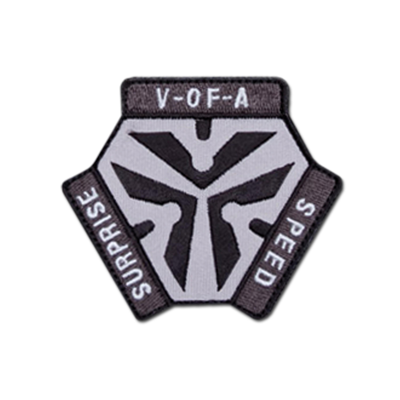 MilSpecMonkey Patch Trigger Pull Logo swat