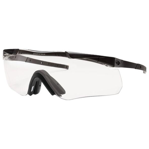 Occhiali Smith Optics Aegis Echo II Compact nero grigio