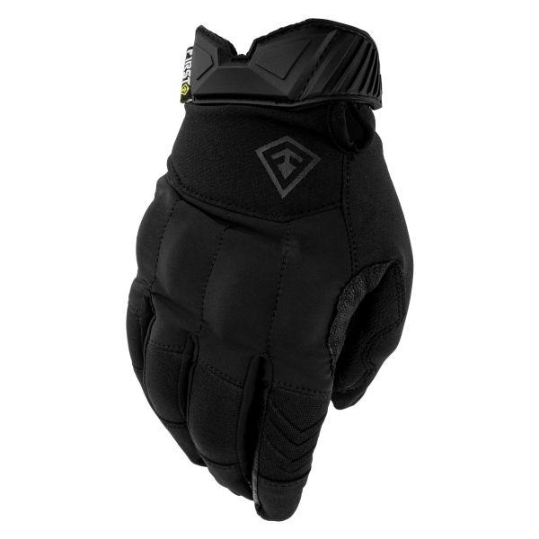 Guanti tattici Hard Knuckle marca First Tactical colore nero
