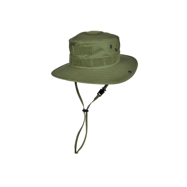 Boonie cappello Hazard 4 SunTac Cotton OD green