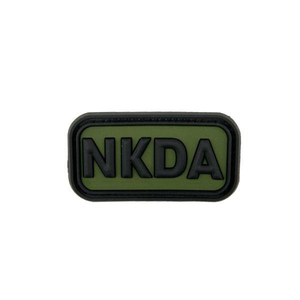 3D-Patch NKDA - foresta Drug allergie Non sono noti