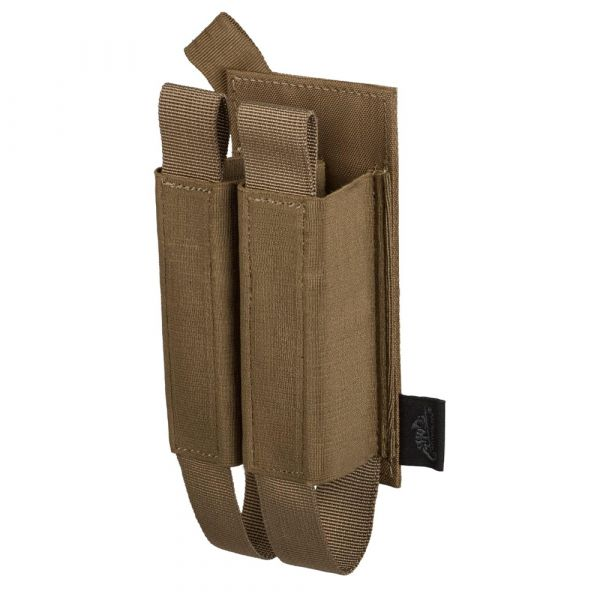 Helikon-Tex Pouch Double Rifle Magazine Insert coyote