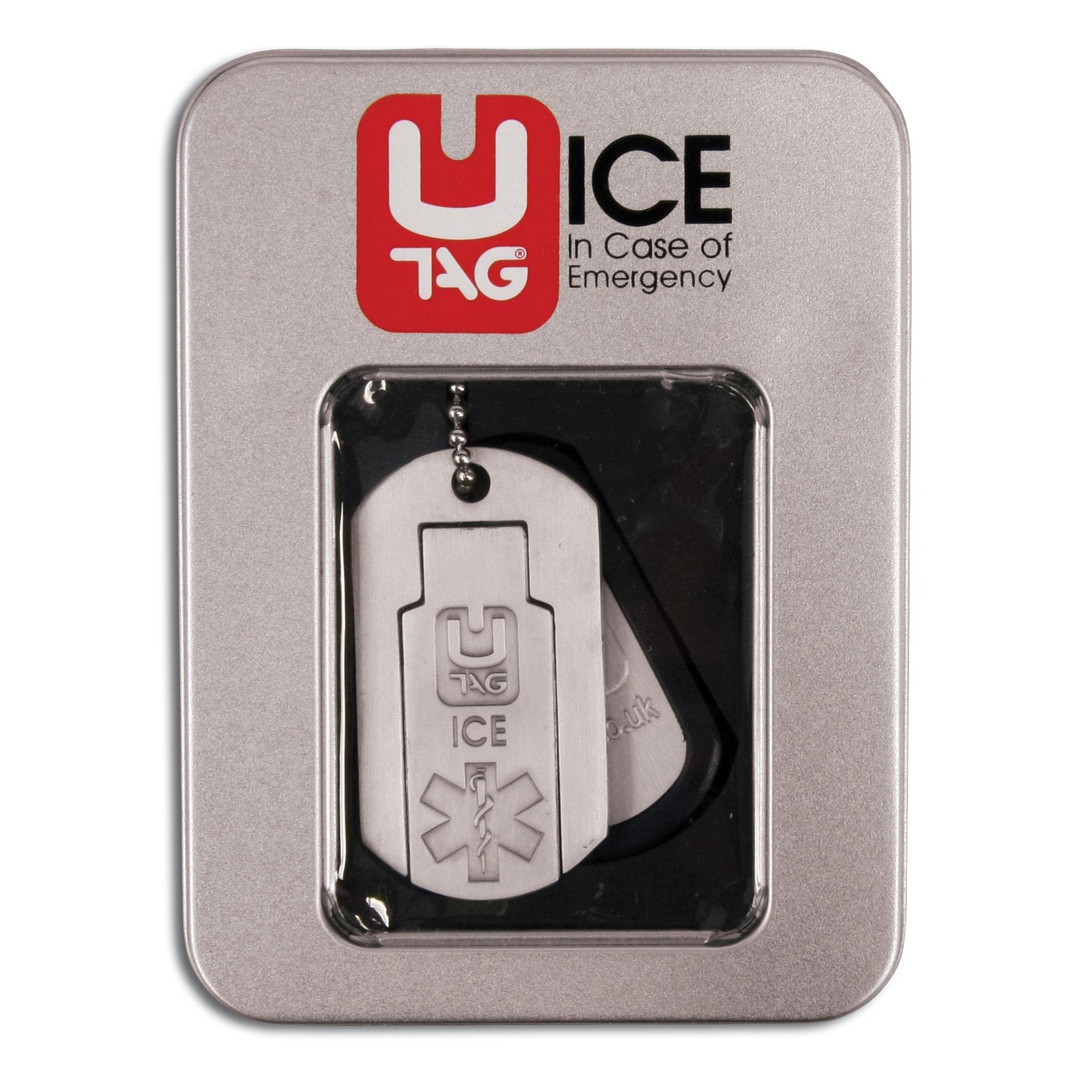 UTAG USB piastrina riconoscimento