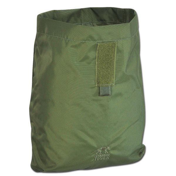 Tasca Dump TT verde oliva