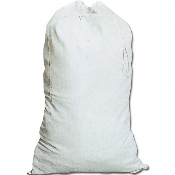 Borsa lavanderia usato bianco