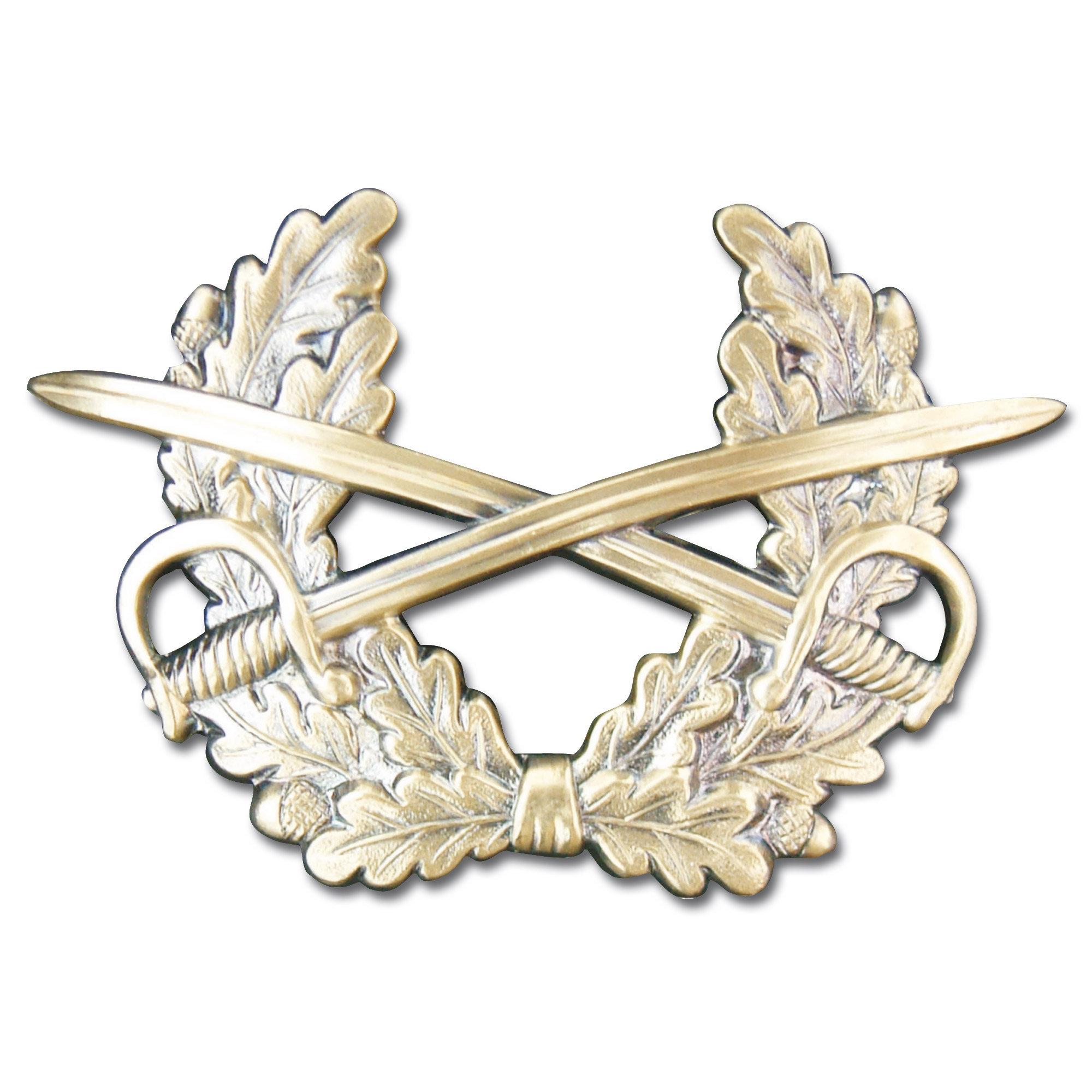 Distintivo militare per cappello