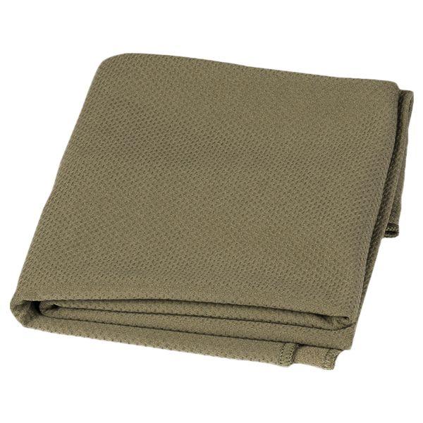 Asciugamano funzionale Cool Down Mil-Tec verde oliva